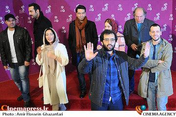 عکس / دهمین روز سیوچهارمین جشنواره فیلم فجر