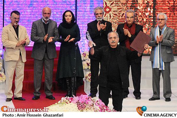 عکس / اختتامیه سیوچهارمین جشنواره فیلم فجر