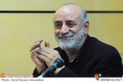 جمال شورجه در نشست رسانهای چهارمین جشنواره «مدرسه عشق»