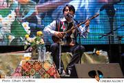 پرواز همای در سیویکمین جشنواره موسیقی فجر