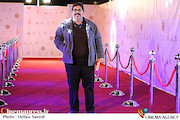 فرهاد اصلانی در اختتامیه سیویکمین جشنواره موسیقی فجر