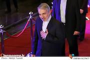 محمد باقر نوبخت در اختتامیه سیویکمین جشنواره موسیقی فجر