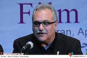امیر اسفندیاری در نشست رسانهای سیوچهارمین جشنواره جهانی فیلم فجر
