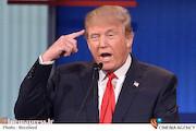 واکنش «ترامپ» به انتقادات هالیوودیها در مراسم «گلدن گلوب»