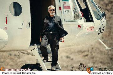 فیلم /ششمین تیزر فیلم سینمایی«بادیگارد»