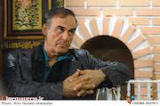 دکتر قطب الدین صادقی در دیدار نوروزی هنرمندان