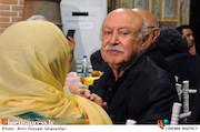 فرهاد فخرالدینی در دیدار نوروزی هنرمندان