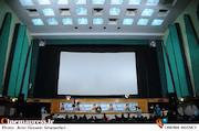 کلاس آموزشی نقد فیلم با حضور مسعود فراستی