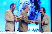 چهره سال هنر انقلاب اسلامی