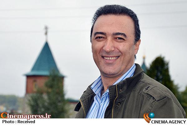 محمد آقاجانی فشارکی