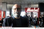 بابک کریمی در سی و چهارمین جشنواره جهانی فیلم فجر