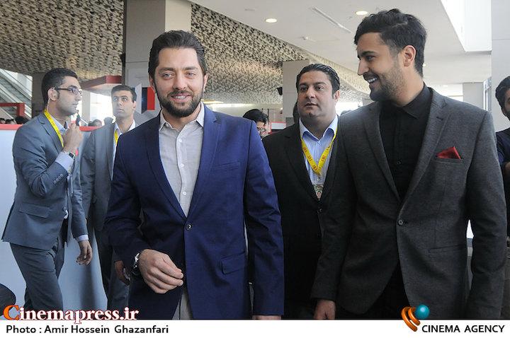 عکس / سی و چهارمین جشنواره جهانی فیلم فجر-۳