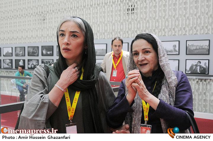عکس / سی و چهارمین جشنواره جهانی فیلم فجر-۴