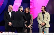 اختتامیه سی و چهارمین جشنواره جهانی فیلم فجر
