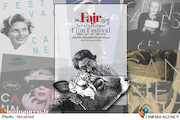 جشنواره ای متحجر با آدمهای شیک/ این صدای راستین ملت بزرگ ایران است!؟
