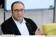 رضا میرکریمی در جلسه شورای صنفی نمایش در خانه سینما