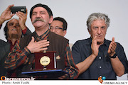 نهمین جشن شب عکاس تئاتر