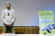 بابک حمیدیان در مراسم اکران فیلم سینمایی«سیانور»