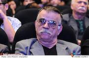 مهدی فخیم زاده در اختتامیه چهارمین جشنواره سراسری اعتیاد و رسانه