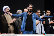 اختتامیه چهارمین جشنواره سراسری اعتیاد و رسانه