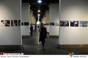 افتتاح نمایشگاه عکس دومین جشن عکاسان سینمای ایران