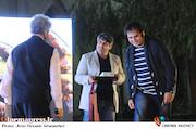 دومین جشن عکاسان سینمای ایران