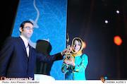 افتتاحیه پنجمین جشنواره بین المللی فیلم سبز