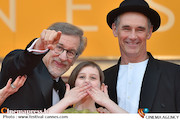 اسپیلبرگ در جشنواره فیلم کن ۲۰۱۶