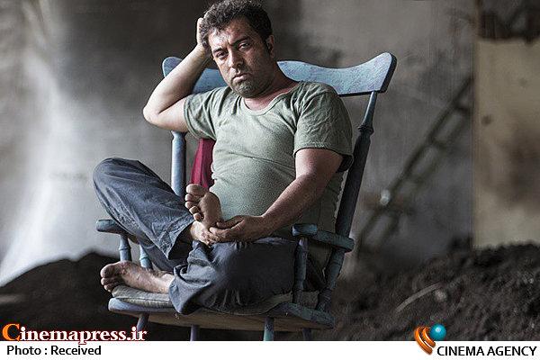 مجید صالحی-استراحت مطلق