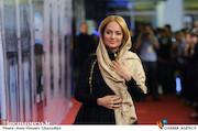 مهناز افشار در جشن اختتامیه سریال«شهرزاد»