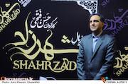 حسن فتحی در جشن اختتامیه سریال«شهرزاد»