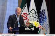 سخنرانی احمد مسجد جامعی در جشن اختتامیه سریال«شهرزاد»