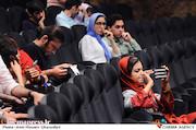 افتتاحیه سیزدهمین جشنواره فیلم کوتاه دانشجویی نهال