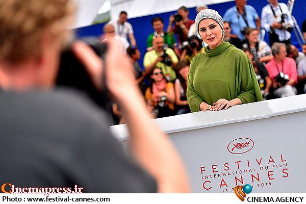 عکس / جشنواره فیلم کن ۲۰۱۶-روز هفتم و هشتم