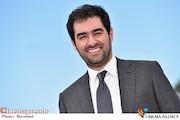 شهاب حسینی در نشست خبری فیلم سینمایی«فروشنده»