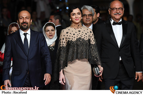 اخبار سینمای ایران و جهان - سینماپرس - عکس / فرش قرمز فیلم ...