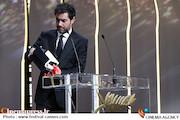 شهاب حسینی در اختتامیه جشنواره فیلم کن ۲۰۱۶