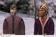 انیمیشن «یکی بود یکی نبود سرزمین من ایران بود»
