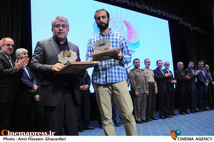 عکس / نخستین جشنواره فیلم مدافعان حرم