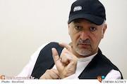 آب پرور: سازمان سینمایی باید جلوی مداخله نهادهای غیر فرهنگی راجع به سینما را بگیرد