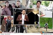 سریال های ماه رمضان95