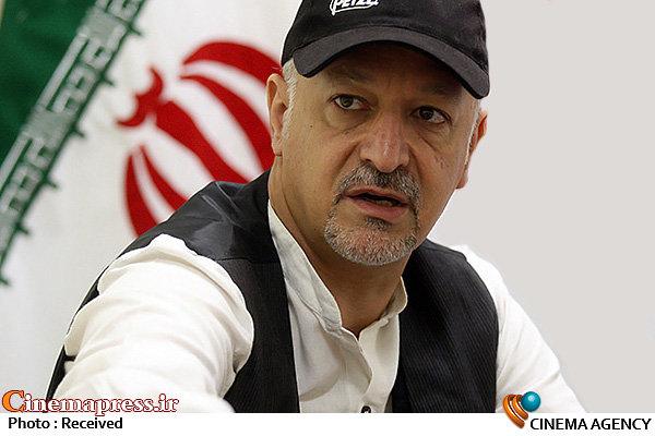 مسعود آب پرور