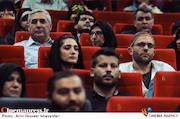 اکران خصوصی فیلم سینمایی«ایستاده در غبار»