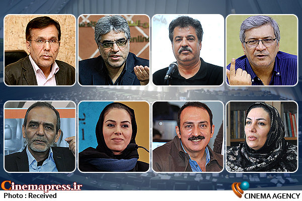 آقامحمدیان-باشه آهنگر-رئیسیان-ترکمانی-برزیده-جلیلی-علی اکبری-پاکروان