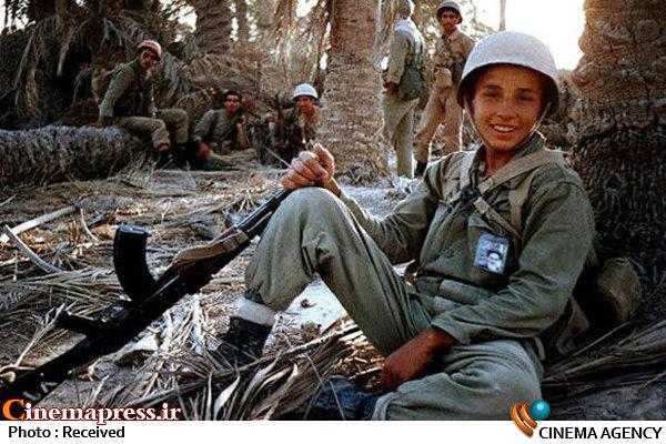 مستند «ژنرالهای ۱۳ ساله»