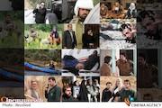 آثار راه یافته بخش سریال جشنواره مقاومت