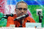 محمدحسین لطیفی در نشست نقد و بررسی سریال «پادری»