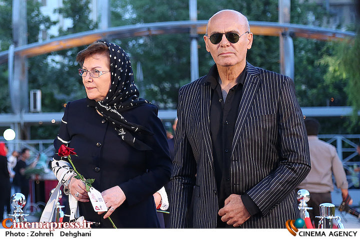 عکس/ شانزدهمین جشن حافظ-۱