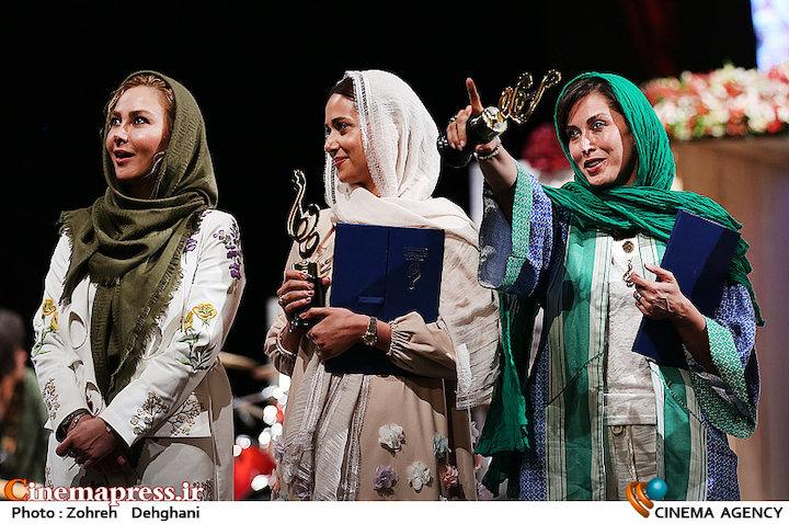 عکس/ شانزدهمین جشن حافظ-۲