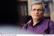 عبدالحسن برزیده در میزگرد آسیب شناسی سینمای دفاع مقدس